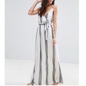 ASOS Beach Coverup Dress Size 24